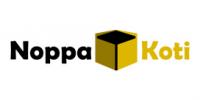 Annukka Tolamo Noppa-Koti logo