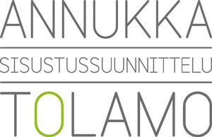 Sisustussuunnittelu Annukka Tolamo | Jyväskylä, Keski-Suomi